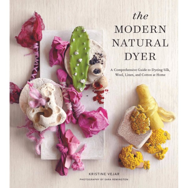ISBN 9781617691751 Modern Natural Dyer No Colour