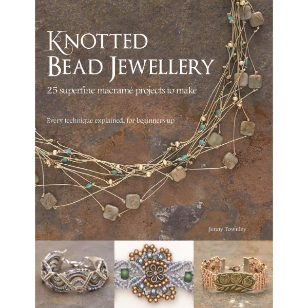 ISBN 9781782213901 Knotted Bead Jewellery No Colour