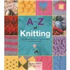 ISBN 9781782211624 A-Z of Knitting