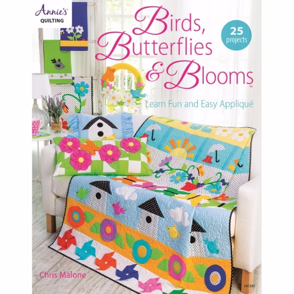 ISBN 9781590123539 Birds, Butterflies and Blooms No Colour