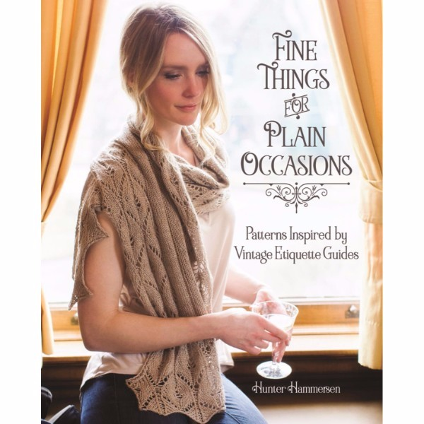 ISBN 9780984998265 Fine Things for Plain Occasions No Colour