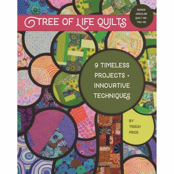 ISBN 9781617453267 Tree of Life Quilts No Colour