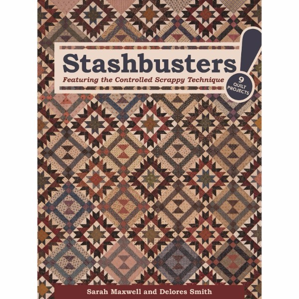 ISBN 9781617453342 Stashbusters No Colour