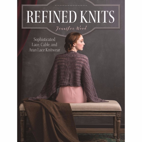 ISBN 9781632500687 Refined Knits No Colour