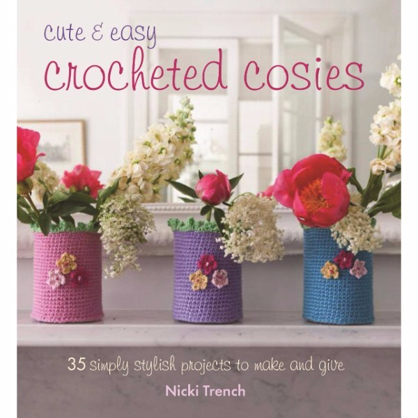 ISBN 9781782493211 Cute & Easy Crocheted Cosies No Colour