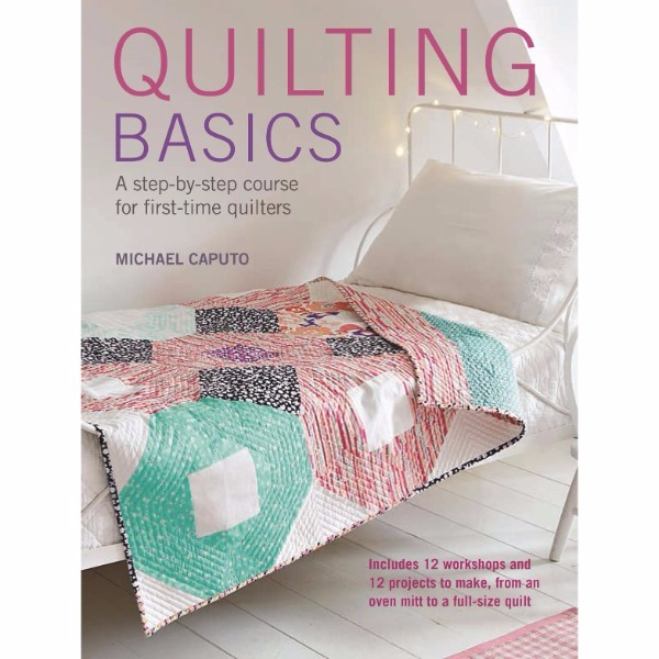 ISBN 9781782493099 Quilting Basics No Colour