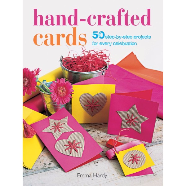 ISBN 9781782490913 Hand-Crafted Cards No Colour