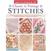 ISBN 9781504800563 Encyclopedia of Classic & Vintage Stitches