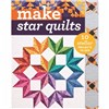 ISBN 9781617452536 Make Star Quilts