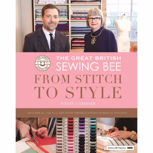 ISBN 9781849498821 The Great British Sewing Bee From Stitch to Style No Colour