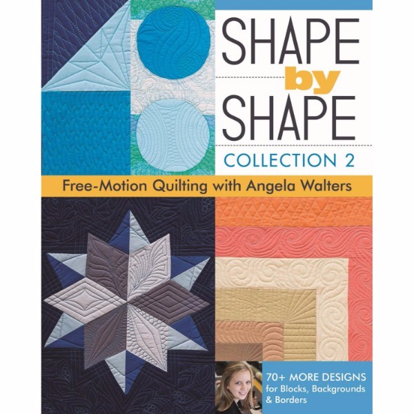 ISBN 9781617451829 Shape by Shape No Colour