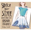 ISBN 9781784721220 Sketch Your Style