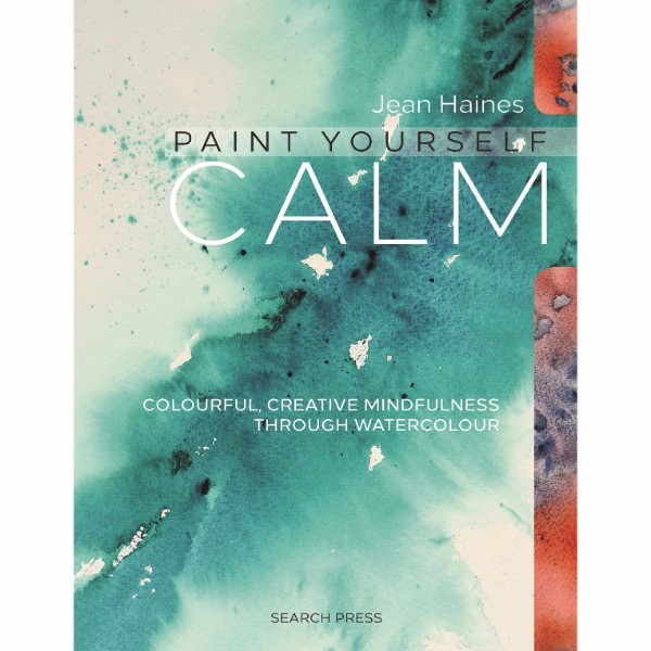 ISBN 9781782212829 Paint Yourself Calm No Colour