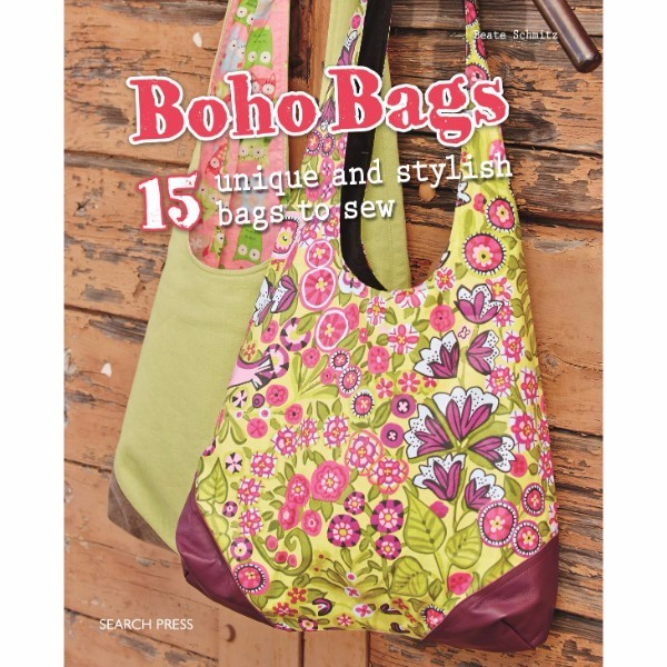 ISBN 9781782212355 Boho Bags No Colour