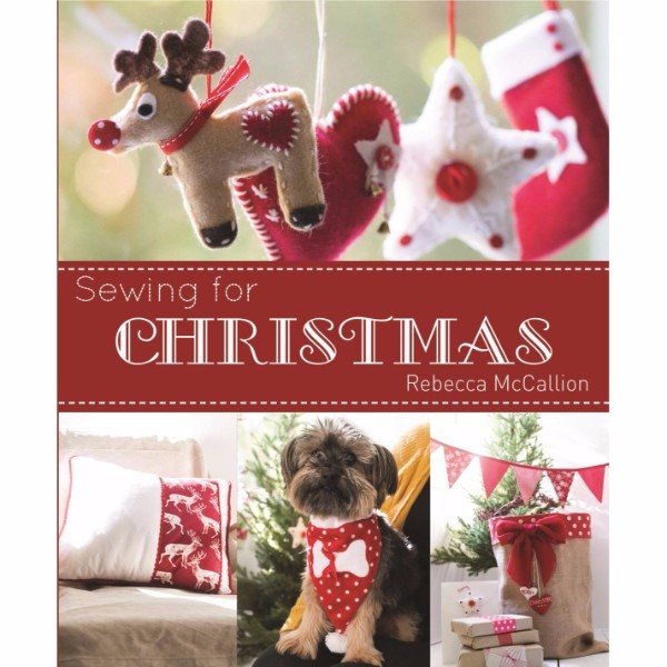 ISBN 9781742575940 Sewing for Christmas No Colour