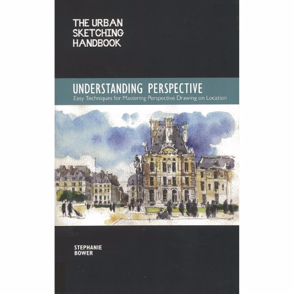 ISBN 9781631591280 The Urban Sketching Handbook Understanding Perspective No Colour