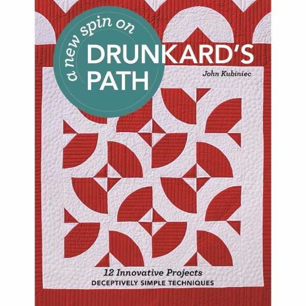 ISBN 9781617453014 A New Spin on Drunkard's Path No Colour