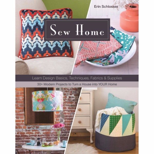 ISBN 9781617451584 Sew Home No Colour