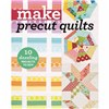 ISBN 9781617454882 Make Precut Quilts