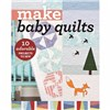ISBN 9781617454905 Make Baby Quilts