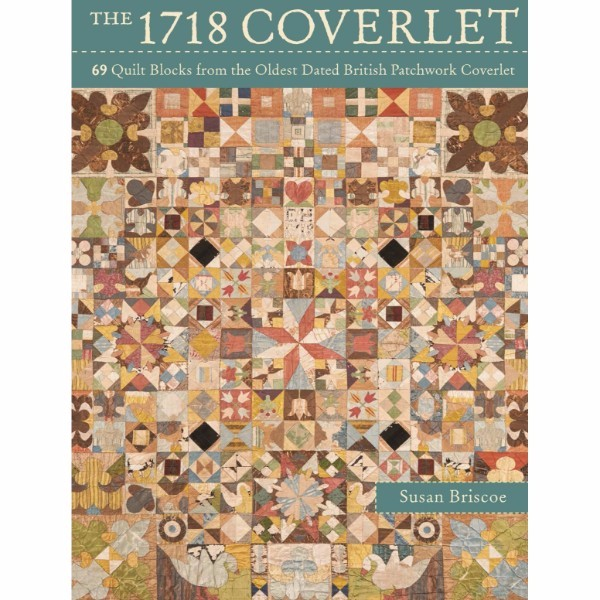 ISBN 9781446304440 The 1718 Coverlet No Colour