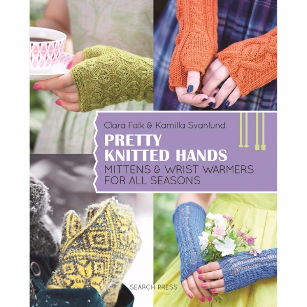 ISBN 9781782213208 Pretty Knitted Hands No Colour