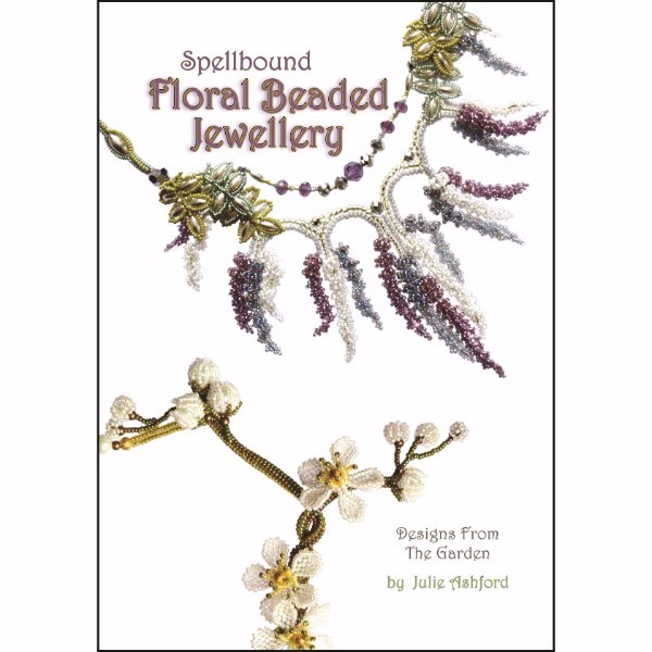 ISBN 9780956503077 Spellbound Floral Beaded Jewellery No Colour