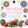 ISBN 9781845436421 Crochet Therapy