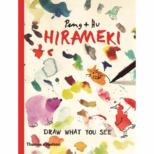 ISBN 9780500292488 Hirameki No Colour