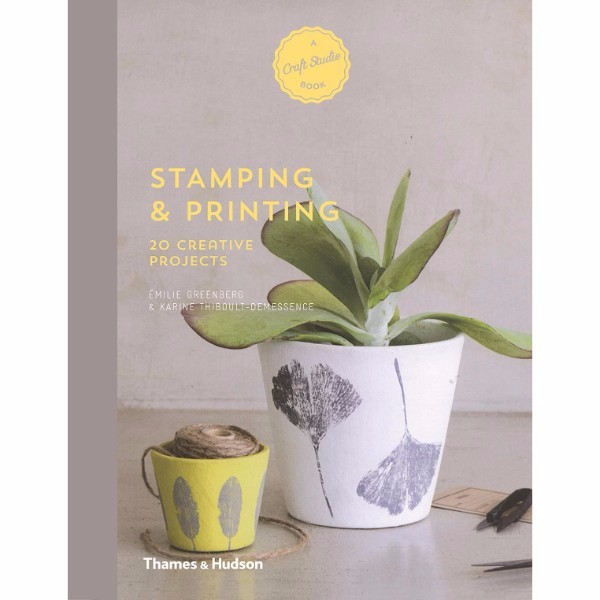 ISBN 9780500518458 Stamping & Printing No Colour