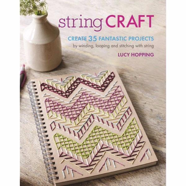 ISBN 9781782493617 String Craft No Colour