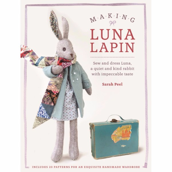 ISBN 9781446306253 Making Luna Lapin No Colour