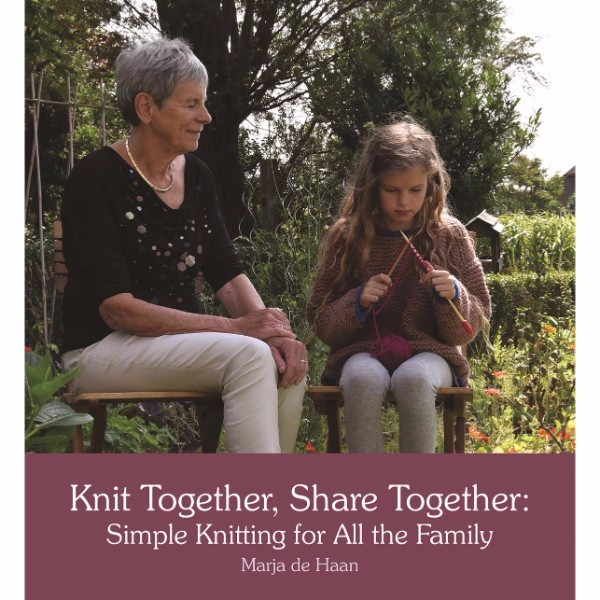 ISBN 9781782503248 Knit Together, Share Together No Colour