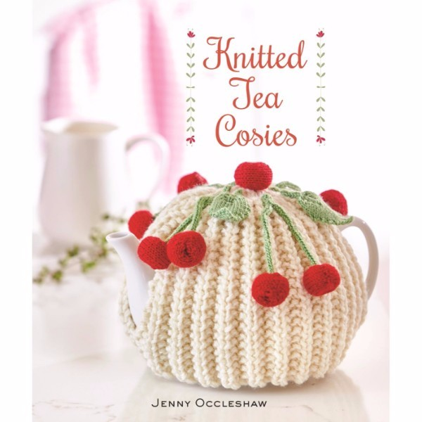 ISBN 9781742578415 Knitted Tea Cosies No Colour