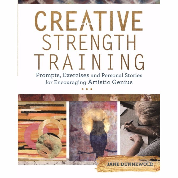 ISBN 9781440344954 Creative Strength Training No Colour