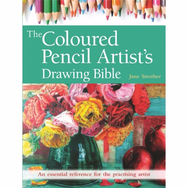 ISBN 9781782213963 The Coloured Pencil Artist's Drawing Bible No Colour