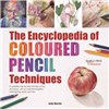 ISBN 9781782214779 The Encyclopedia of Coloured Pencil Techniques