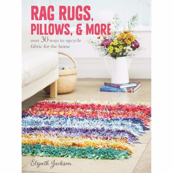 ISBN 9781782493631 Rag Rugs, Pillows, & more No Colour