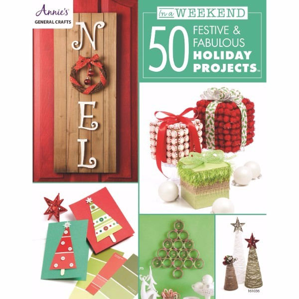 ISBN 9781590126028 In a Weekend 50 Festive & Fabulous Holiday Projects No Colour