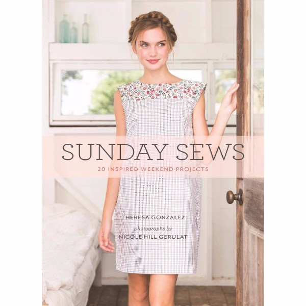 ISBN 9781452138688 Sunday Sews No Colour