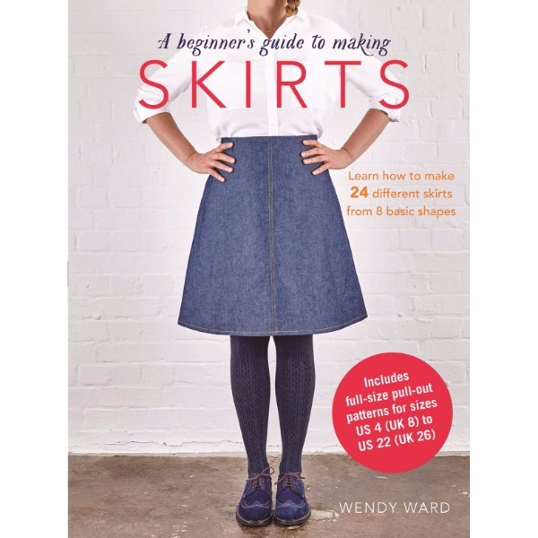 ISBN 9781782493709 A Beginner's Guide to Making Skirts No Colour