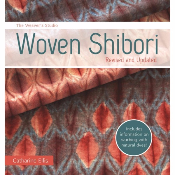 ISBN 9781632503541 The Weaver's Studio - Woven Shibori No Colour