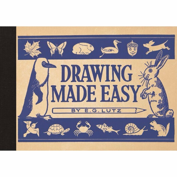 ISBN 9781910552209 Drawing Made Easy No Colour