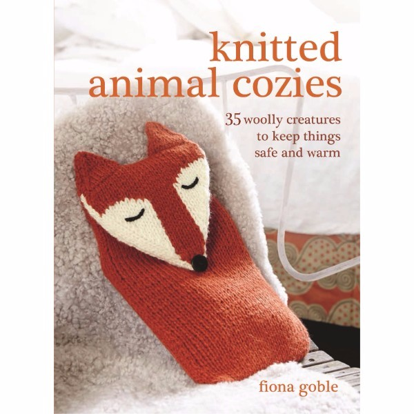 ISBN 9781782493693 Knitted Animal Cozies No Colour