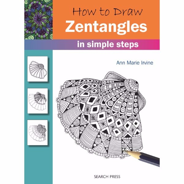 ISBN 9781782214328 How to Draw Zentangles No Colour
