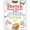 ISBN 9781782215141 Sketch Your Stuff