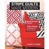 ISBN 9781617452598 Stripe Quilts Made Modern