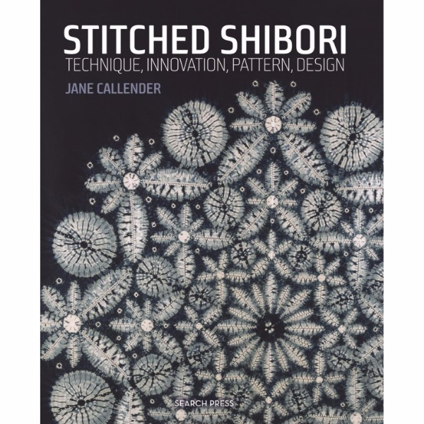 ISBN 9781782211419 Stitched Shibori No Colour