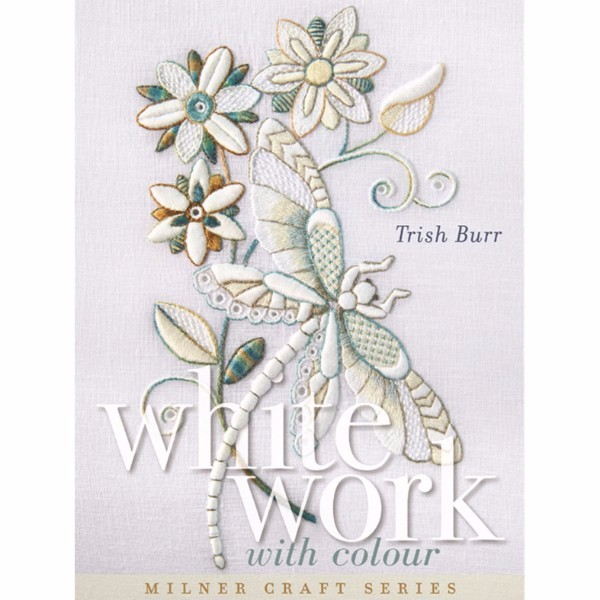 ISBN 9781863514965 Whitework with Colour No Colour