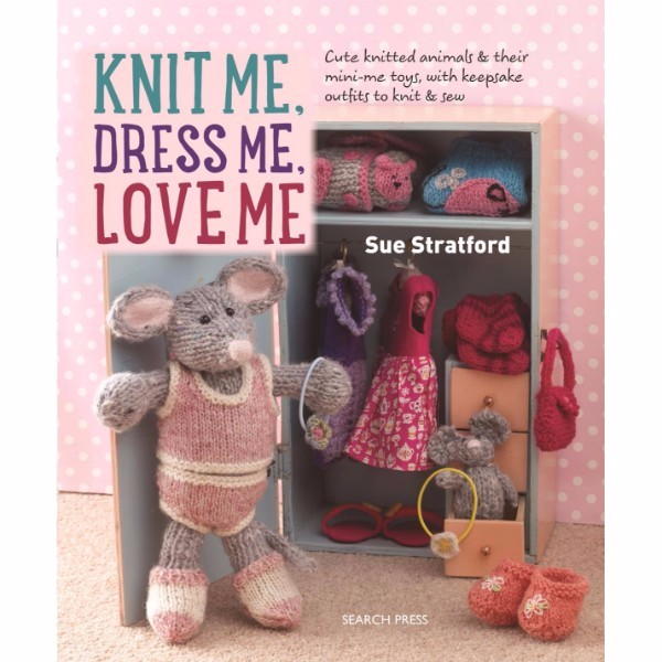 ISBN 9781782213796 Knit Me, Dress Me, Love Me No Colour